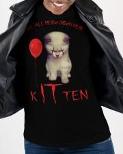 Kitten Ladies T-Shirt apparel-ladies-t-shirt-lifestyle-front-29