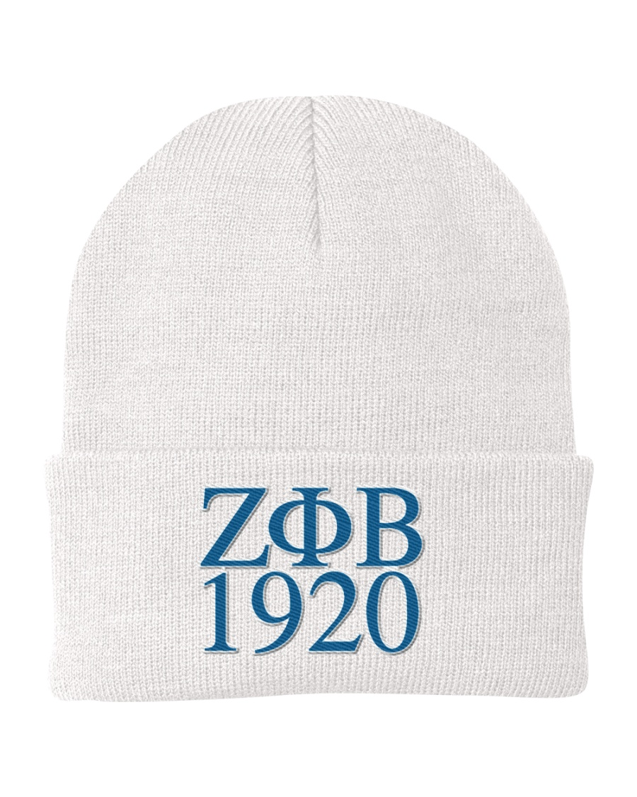Limited Edition Knit Beanie