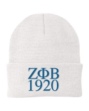 Limited Edition Knit Beanie front