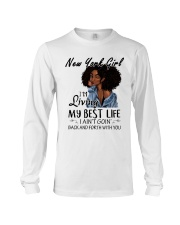 New York Girl Long Sleeve Tee thumbnail
