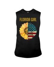Florida Girl Sleeveless Tee thumbnail