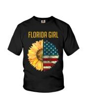 Florida Girl Youth T-Shirt thumbnail
