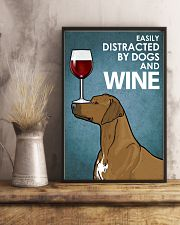 -Rhodesian And Wine 16x24 Poster lifestyle-poster-3