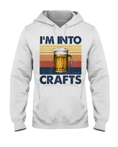 Beer I'm Into Crafts