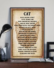 Cat Poster 16x24 Poster lifestyle-poster-2