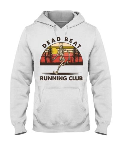 Running Dead Beat Running Club