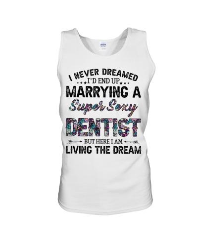 Dentist Living The Dream