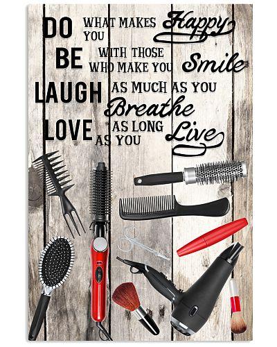 Makeup Laugh Love live