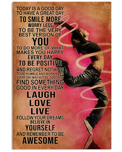 Dance Laugh Love Live