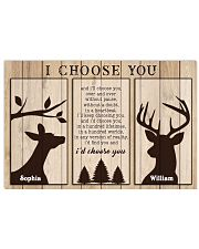 Animal I Choose You 36x24 Poster front