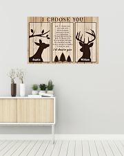 Animal I Choose You 36x24 Poster poster-landscape-36x24-lifestyle-01