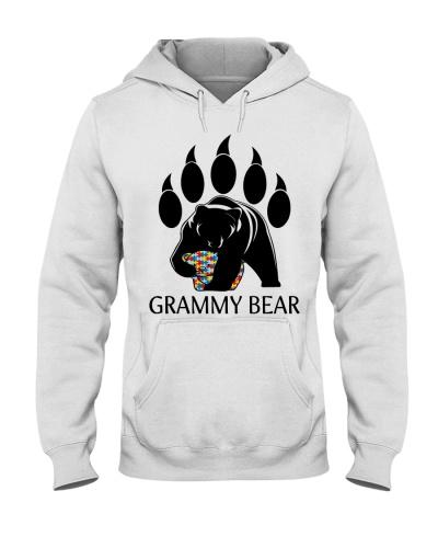 Autism Grammy Bear