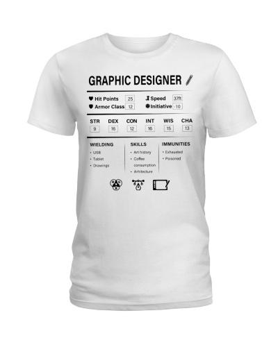 Game Graphic Designer