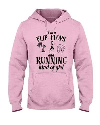 Running Kind Of girl