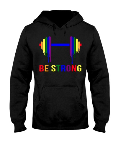 LGBT Be Strong