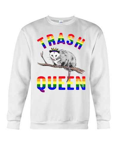LGBT Trash Queen