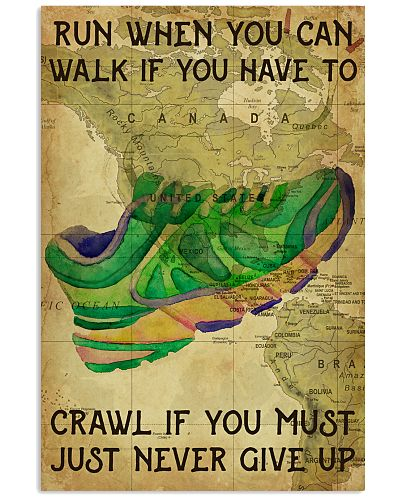 Running Run When You Can