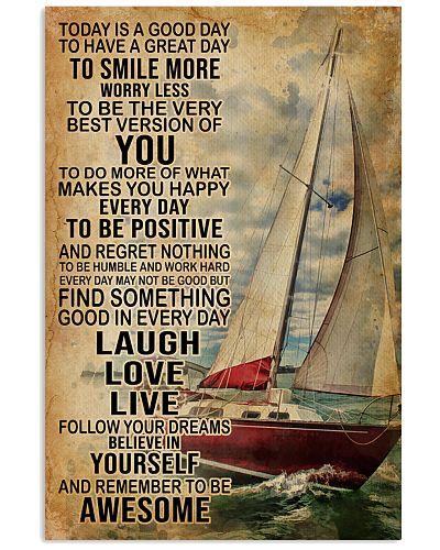 Sailing Laugh Love Live