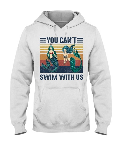 Mermaid You Can't Swim With Us