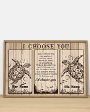 Animal I Choose You 36x24 Poster poster-landscape-36x24-lifestyle-03