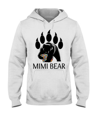 Autism Mimi Bear