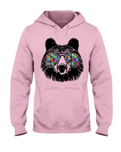 Autism Bear