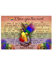 LGBT I Choose You 36x24 Poster front