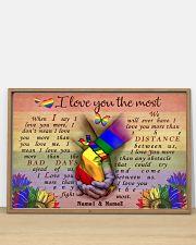 LGBT I Choose You 36x24 Poster poster-landscape-36x24-lifestyle-03