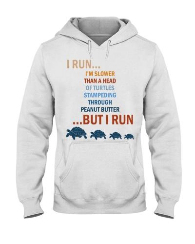 Running I Run