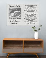 Family I Love You 36x24 Poster poster-landscape-36x24-lifestyle-21