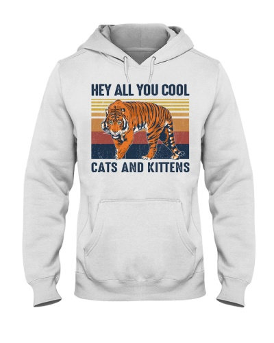 Animal Hey All You Cool Cats And Kittens