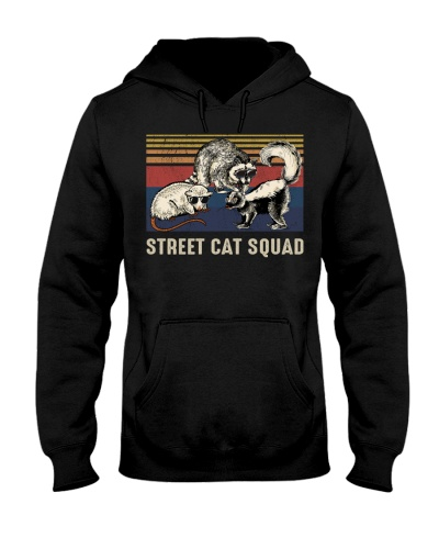 Animal Street Cat Squad