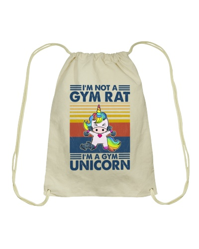 Fitness I'm A Gym Unicorn