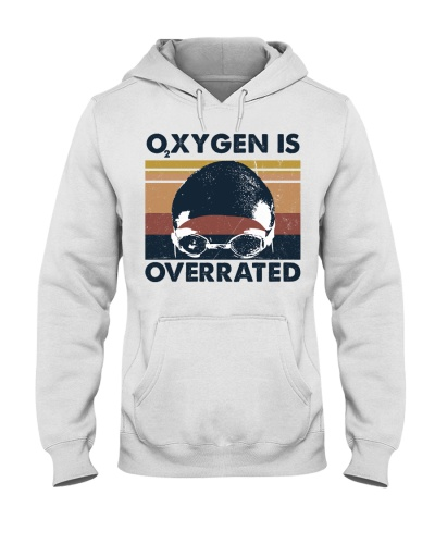 Swimming Oxygen Is Overated