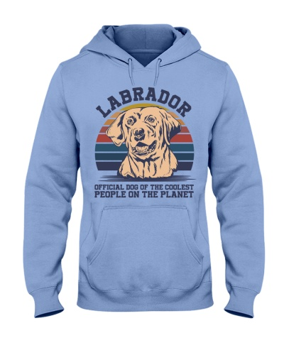 Dog Labrador Schnauzer People On The Planet