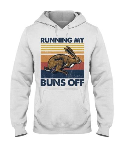 Running My Buns Off
