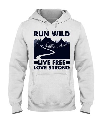 Running Run Wild