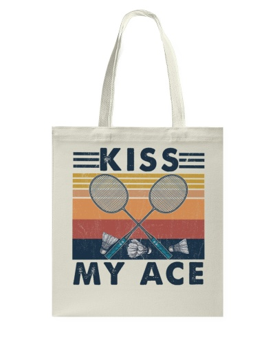 Badminton Kiss My Ace