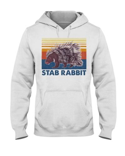 Animal Stab Rabbit