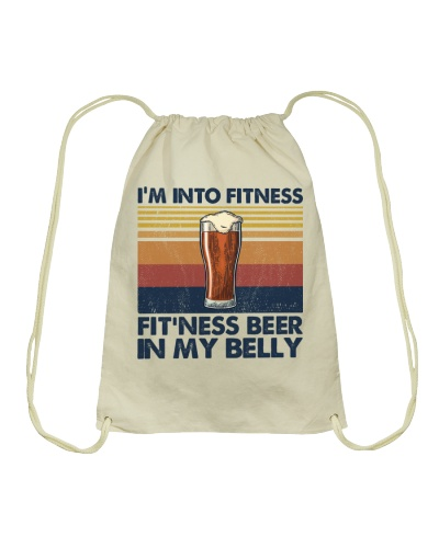 Beer I'm Into Fitness