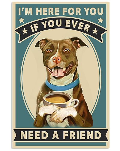 Dog Need A Friend