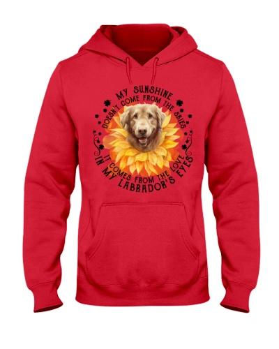 Dog Labrador My Sunshine