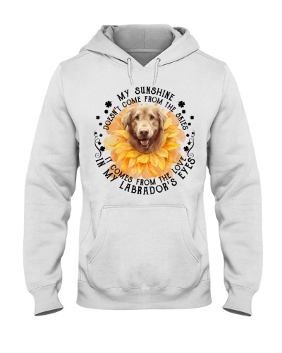 Dog Labrador My Sunshine