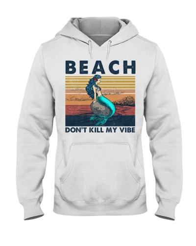 Mermaid Beach Don't Kill My Vibe
