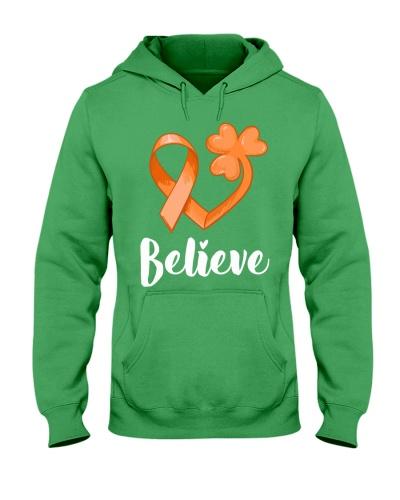 Multiple Sclerosis Believe