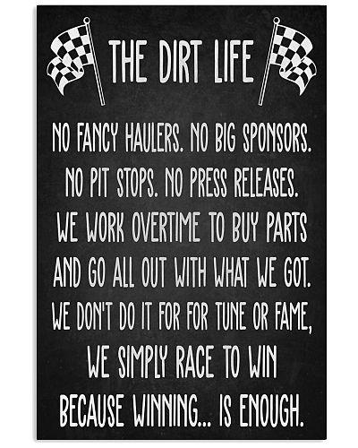 Motocross The Dirt Life