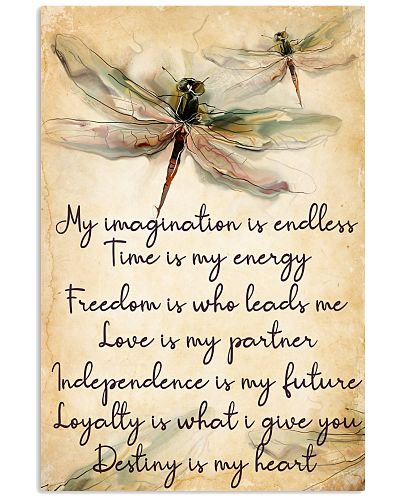 Dragonfly My Imgination Is Endless