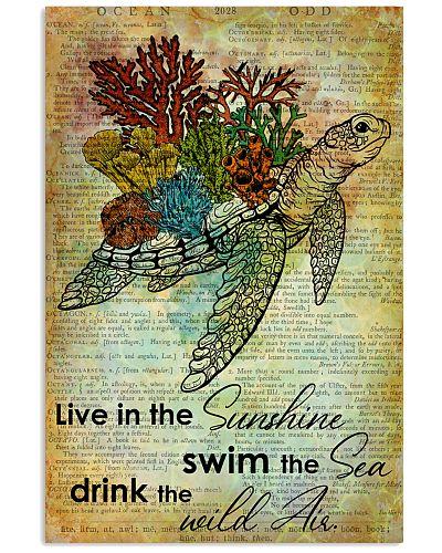 Ocean Live In The Sunshine