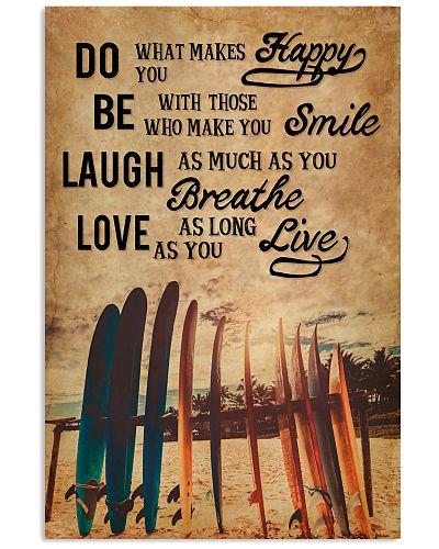 Surfing Laugh Love Live