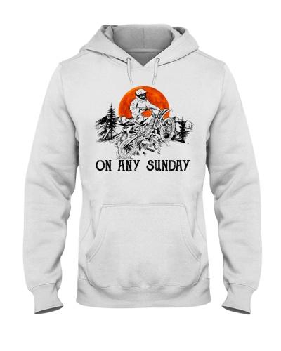 Motocross On Any Sunday